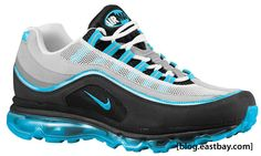 My Favorite Color .  I'm Sure Nobody Has These At My School lol