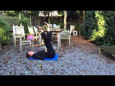 7 minute workout dag 5 januari - YouTube