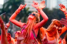 Get the groove!  #festival #fashion