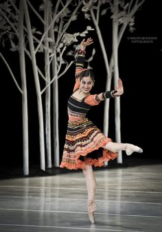 Carlos Quezada Fotografía — Compañía Nacional de Danza // México A Midsummer...