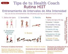 what is high intensity training Ace Fitness, Wellness Fitness, Health Fitness, High Intensity Workout, High Intensity Interval Training, Best Hiit Workout, Types Of Cardio, What Is Hiit, Posture Exercises