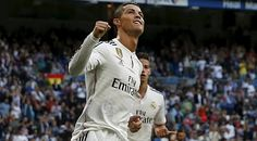 Cristiano Ronaldo netted three goals in the final fixture against Getafe to put his league haul for the season at 48. In addition to nabbing the Pichichi Trophy for the top scorer in Spain, he also secured the Golden Shoe as the most prolific player in European league action.