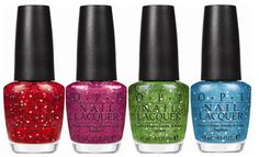 Muppet Collection by OPI. If its OPI and sparkly I've got to have it! I have all of these and love them!