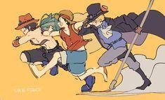 tumblr_o8g8ypJSCO1s7gyfio5_r1_1280.png (1280×780) One Piece Anime, One Piece Pictures, Awesome Anime, Anime Love, 0ne Piece, Anime Manga, Anime Art, Manhwa, Fanart