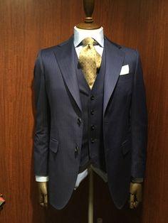 新宿East店 | パーソナルオーダースーツ・シャツの麻布テーラー | azabu tailor