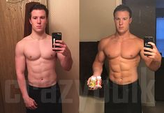 Are you looking for best legal anabolic muscle building steroids that really work to gain muscle mass? Here discover the best bodybuilding steroids Muscle Building Supplements, Muscle Building Workouts, Building Apps, Mass Building, Bodybuilding Supplements, Bodybuilding Diet, Sweet Cocktails, Boost Testosterone, Cool Gadgets To Buy