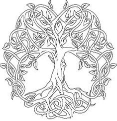 Celtic Tree of Life Coloring PagesYou can find Tree of life and more on our website.Celtic Tree of Life Coloring Pages Tree Coloring Page, Free Adult Coloring Pages, Pattern Coloring Pages, Mandala Coloring Pages, Coloring Pages To Print, Free Printable Coloring Pages, Colouring Pages, Free Coloring, Coloring Sheets