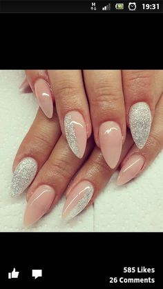 Gorge nails