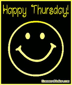 happy thursday quotes | SodaHead.com - Caroline™ - a registered trademark of Sarcasm, Ltd ...
