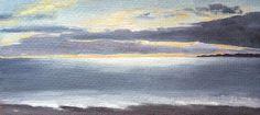 Noelle Lassailly Artiste Peintre | Tableaux paysages