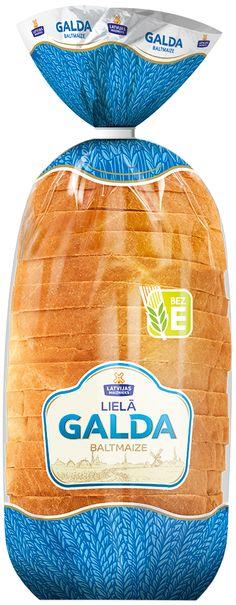 Galda Bread