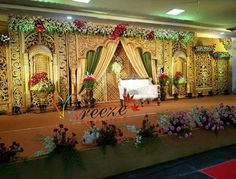 Wedding Stage Decorators in Coimbatore Events Planners in Tamilnadu Our Services are Wedding Decoration, Flower Decoration Wedding Stage Backdrop, Wedding Stage Design, Wedding Entrance, Wedding Mandap, Entrance Decor, India Wedding Decorations, Flower Decorations, Arab Wedding, Marriage Decoration