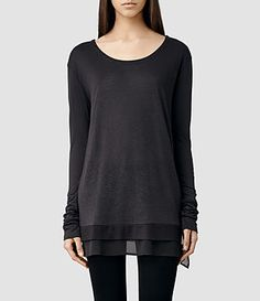 allsaints http://www.us.allsaints.com/women/t-shirts/allsaints-miro-ls-tee/?colour=1175&currency=USD&utm_source=sociomantic&utm_medium=display&utm_campaign=prospecting_fbx_us
