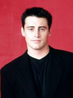 Matt LeBlanc as Joey Tribbiani
