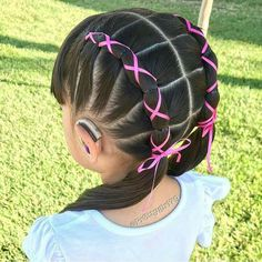 """✨""""Just because it is taking you longer than others to reach your goal, does not mean you're a failure. Lil Girl Hairstyles, Girls Hairdos, Princess Hairstyles, Girls Braids, Braided Hairstyles, Natural Hair Styles, Short Hair Styles, Toddler Hair, Hair Dos"""
