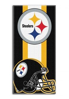 5d80e6093  ad Pittsburgh Steelers Beach Towel. Price   14.99.Summer time means it s  time