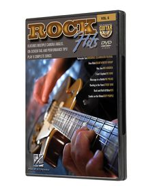 Rock Hits: Vol. 6