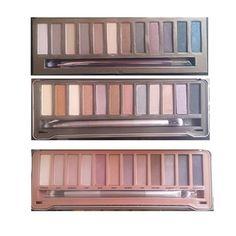 12 Colors Profissional Matte Naked Make Up Palette Maquiagem Urban Makeup Smoky Eye Shadow Palette Beauty Cosmetics Shades R60