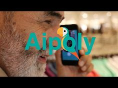 Aipoly - Vision Through Artificial Intelligence