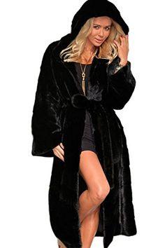 La Mujer De Invierno Ropa De Abrigo Con Capucha De Lana Abrigo De Tweed Con S¨®lidos De Tama?o Mas