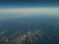 The east Alpes