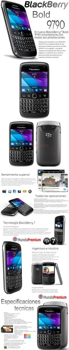 Comprar Blackberry Bold 9790 | venta de Blackberry Bold 9790 Argentina