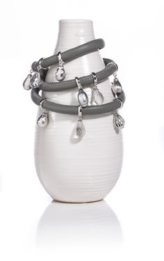 A new way of storing your Endless bracelets??  www.bevjewelers.com