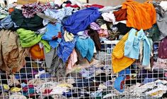 'In the tradition of the wartime Make Do and Mend campaign, the Love Your Clothes campaign will open up consumers' wardrobes to see what is lurking in them and how people can extend the life of their clothes, save money and keep them out of landfill.' (Smithers, 11/2/14).