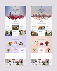 Kalla Website Design by BASIC  www.basicagency.com