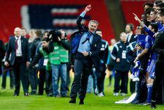 #chelsea #chelseafc #mourinho #ktbffh