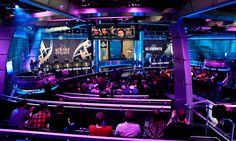 Facebook reportedly planning deeper dive into eSports