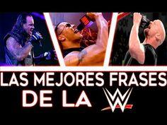 Las Mejores Frases De La WWE | Loquendo | Curiosidades WWE