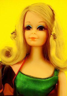 1971 Live Action Barbie, Live Action Christie and Live Action P.