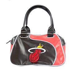 Miami Heat NBA Perf-ect Bowler
