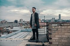 PUMA's Run The Streets campaign gets a local flavour with rapper Gigi Lamayne, 2015 South African Hip Hop Awards winner Nasty C, Digita...