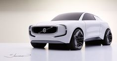An urban open carry vehicle that exemplifies the unique aesthetic qualities of Scandinavian design. Car Design Sketch, Car Sketch, Open Carry, Crossover Suv, Transportation Design, Mobile Design, Electric Cars, Car Ins, Scandinavian Design