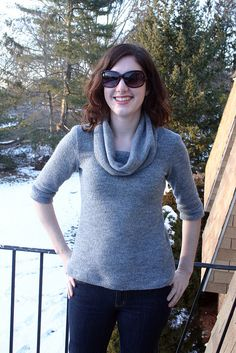 sweater renfrew 1 by stitchstitch, via Flickr