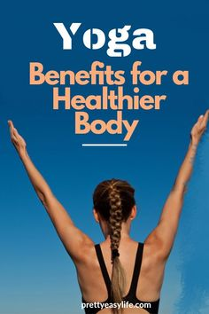 Health Benefits of Yoga for your body and mind Restorative Yoga Poses, Prenatal Yoga, Yoga For You, Yoga For Back Pain, Calming Activities, Yoga For Beginners, Beginner Yoga, Yoga Routine, Yoga Tips