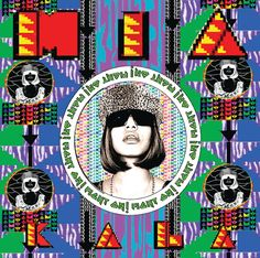 M.I.A. PAPER PLANES official video - YouTube