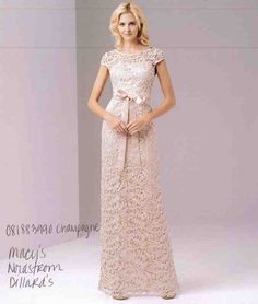 Mother Of The Bride Dresses Mn