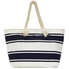 Roxy Butternut Straw Beach Bag ($46) ❤ liked on Polyvore ...