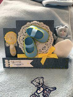 Kartka dla dziecka card for baby