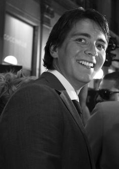 Oliver Phelps, Phelps Twins, Weasley Twins, Forever, Double Trouble, Fantastic Beasts, I Smile, Movies Showing, Future Husband