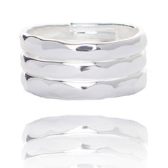 Adjustable Joma jewellery silver plated piper ring from Lizzielane.com £10.99 http://www.lizzielane.com/product/joma-jewellery-silver-plated-piper-ring/