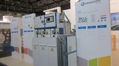 European Utility Week - Advanced Metering Infrastructure