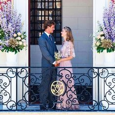 July 25, 2015 - Civil Wedding
