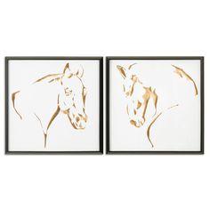 Golden Horses, S/2