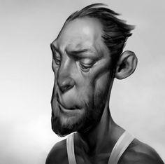 Mocara lopilo, Ayran Oberto on ArtStation at https://www.artstation.com/artwork/zxna4