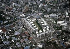 10+1 web site|戦後日本における集合住宅の風景|テンプラスワン・ウェブサイト