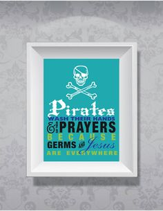 Pirate and Mermaid Bathroom Decor Fresh Children Decor Nursery Art Bathroom Decor Typography Poster Wall Quotes Nursery Print Pirate Bathroom, Mermaid Bathroom Decor, Kid Bathroom Decor, Mermaid Nursery, Nursery Wall Quotes, Nursery Prints, Nursery Art, Nursery Ideas, Room Ideas
